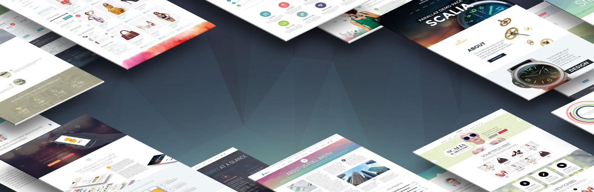 Razones para contratar servicio de diseño web