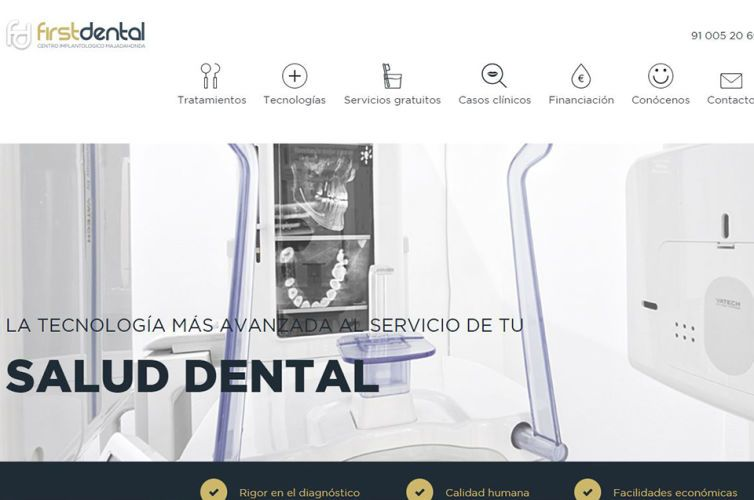 Firstdental