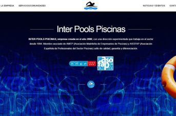 Inter Pools Piscinas