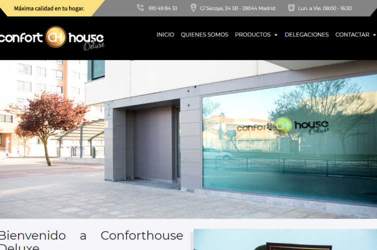 Conforthouse Deluxe