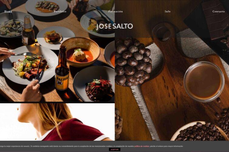 José Salto Fotografo