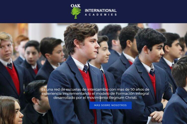 Oak Internacional